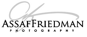 Assaf Friedman Photography