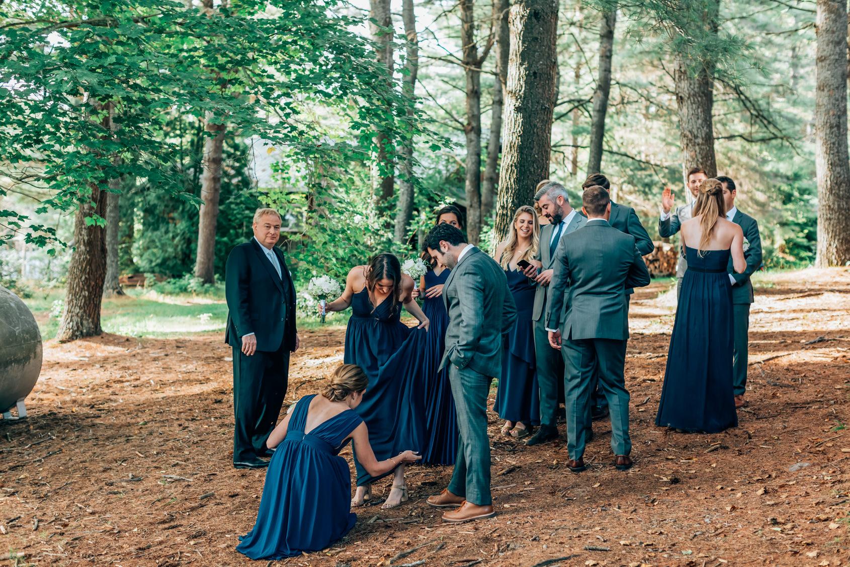 Zack friedman wedding